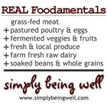 REAL Foodamentals
