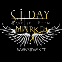 The Marked Series by S. J. Day