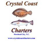 Crystal Coast Charters