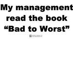 Bad to Worst