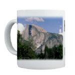 Yosemite & Calif. Mugs & Cups