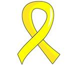 Awareness Ribbon 3 Spina Bifida Merchandise