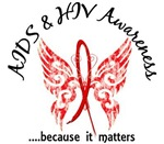 AIDS Butterfly 6.1