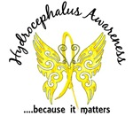Butterfly 6.1 Hydrocephalus Gifts