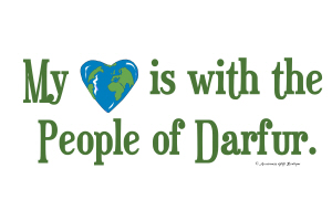 Darfur Heart 2