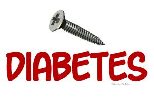 """Screw"" Diabetes 2.1"