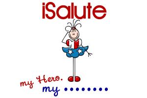 I Salute My.....1