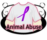 Animal Abuse T-Shirts, Apparel,  and Gifts