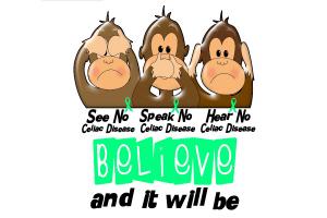 See Speak Hear No Celiac Disease 3