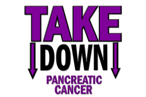 Take Down Pancreatic Cancer COLLECTION