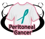 Peritoneal Cancer T-Shirts and Merchandise