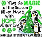 Muscular Dystrophy Christmas Cards and Gifts