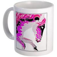 Mugs, Tile Coasters & Aprons