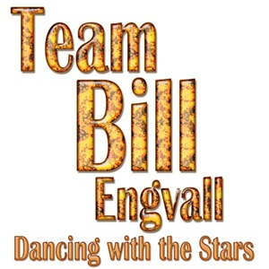 Team Bill Engvall Dancing with the Stars
