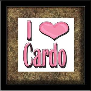 I Heart Cardo