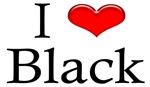 I Heart Black