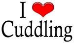 I Heart Cuddling