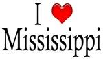 I Heart Mississippi
