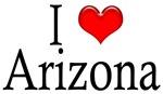 I Heart Arizona