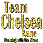 Dancing with the Stars, Team Chelsea, Chelsea Kane