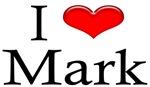 I Heart Mark