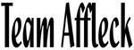 Team Affleck
