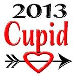 Cupid 2013 Black Arrow