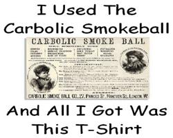 CONTRACT LAW - Carbolic Smokeball