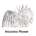 ARIZONA'S FLOWER