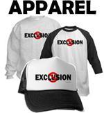 Stop Exclusion Apparel
