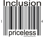 Inclusion Priceless Short Sleeve Shirts