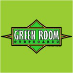 Green Room Surfboards