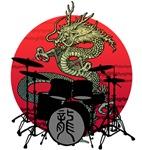 Dragon drum 1