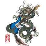 Dragon bass 1