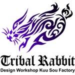 Tribal rabbit