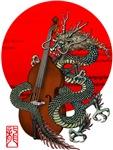 Woodbass dragon 02