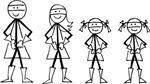 Super Family 2 Girls