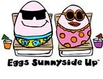 Eggs Sunnyside Up