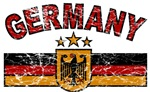 Germany Sports Shield