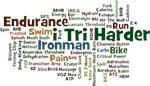 Ironman Triathlon Jargon