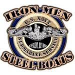 US Navy Submarine Service