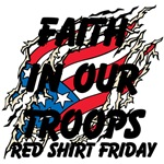 Faith in our Troops