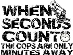 Seconds Count