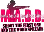 M.A.D.D. Shoot the First One