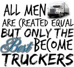 Best Become Truckers