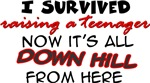 I Survived Teenagers