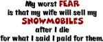 My Worst Fear