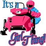 It's a girl thing