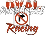 Oval Racing - No Turn Right