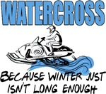 Watercross - Winter